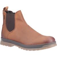 Skor Herr Boots Cotswold  Kastanj