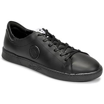 Skor Herr Sneakers Pataugas JAYO Svart