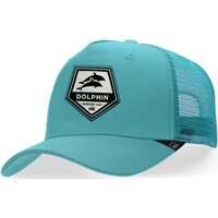 Accessoarer Keps Hanukeii Dolphin Blå