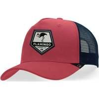 Accessoarer Keps Hanukeii Flamingo Röd