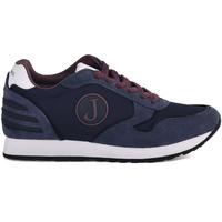 Skor Herr Sneakers Jeckerson JFAL024 Blå