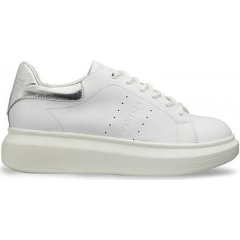 Skor Dam Sneakers Docksteps DSW104107 Vit