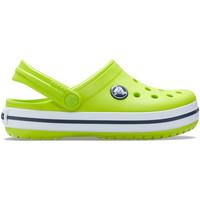 Skor Barn Vattensportskor Crocs 204537 Grön