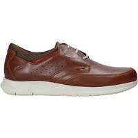 Skor Herr Sneakers Rogers 2702 Brun