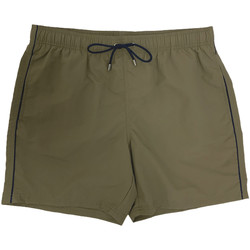 textil Herr Badbyxor och badkläder Refrigiwear 808390 Grön