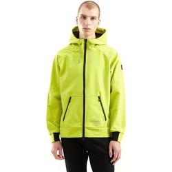 textil Herr Vindjackor Refrigiwear RM0G05700XT2429 Grön