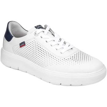 Skor Herr Sneakers CallagHan 45505 Vit