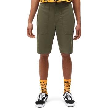 textil Herr Shorts / Bermudas Dickies DK0A4XB4MGR1 Grön