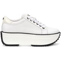 Skor Dam Sneakers Cult CLE104379 Vit