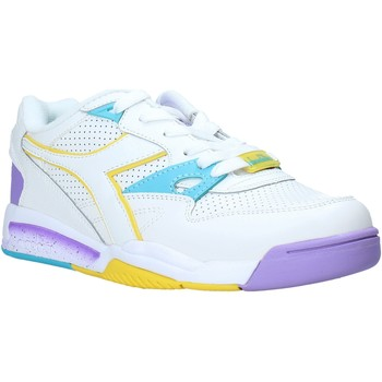 Skor Dam Sneakers Diadora 501175534 Vit