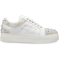 Skor Dam Sneakers Cult CLE104366 Vit