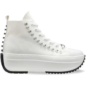 Skor Dam Höga sneakers Cult CLW325900 Vit