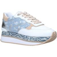 Skor Dam Sneakers Manila Grace S659LM Vit