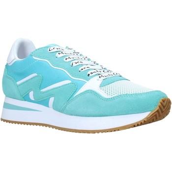 Skor Dam Sneakers Manila Grace S682LU Grön