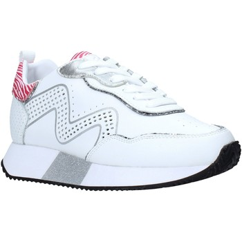 Skor Dam Sneakers Manila Grace S673LU Vit