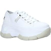 Skor Dam Sneakers Onyx S21-S00OX010 Vit