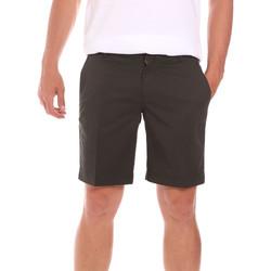 textil Herr Shorts / Bermudas Colmar 0864T 8SP Grön