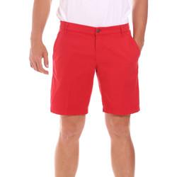 textil Herr Shorts / Bermudas Colmar 0864T 8SP Röd