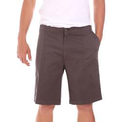 textil Herr Shorts / Bermudas Colmar 0867T 8SP Brun
