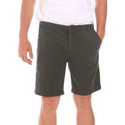 textil Herr Shorts / Bermudas Colmar 0867T 8SP Grön