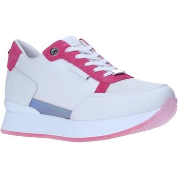 Skor Dam Sneakers Apepazza S0RSD01/NYL Vit