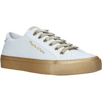Skor Dam Sneakers Manila Grace S634CU Vit
