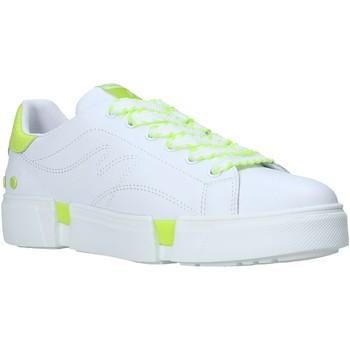 Skor Dam Sneakers Manila Grace S646LU Vit