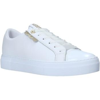 Skor Dam Sneakers Manila Grace S647LU Vit
