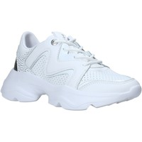 Skor Dam Sneakers Manila Grace S667LU Vit
