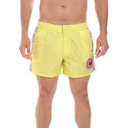 textil Herr Badbyxor och badkläder Colmar 7266 5ST Gul