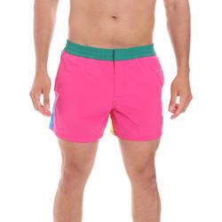 textil Herr Badbyxor och badkläder Colmar 7268 1QF Rosa