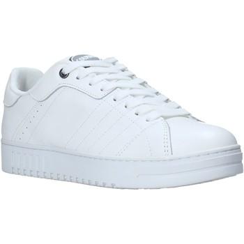 Skor Herr Sneakers Colmar CLAYT B Vit