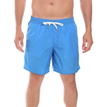 textil Herr Badbyxor och badkläder Colmar 7248 6TL Blå