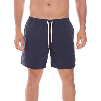 textil Herr Badbyxor och badkläder Colmar 7248 1TR Blå