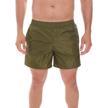 textil Herr Badbyxor och badkläder Colmar 7271S 8PC Grön