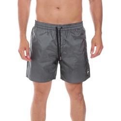 textil Herr Badbyxor och badkläder Colmar 7248 3TR Grå