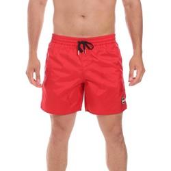 textil Herr Badbyxor och badkläder Colmar 7248 3TR Röd