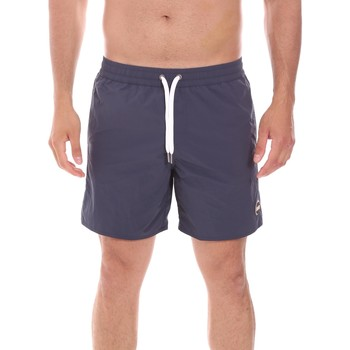 textil Herr Badbyxor och badkläder Colmar 7248 5SE Grå
