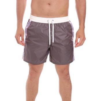 textil Herr Badbyxor och badkläder Colmar 7265 5ST Brun