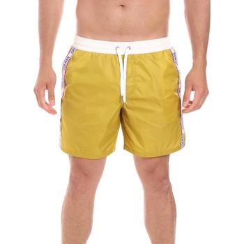 textil Herr Badbyxor och badkläder Colmar 7265 5ST Gul
