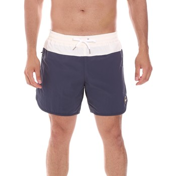textil Herr Badbyxor och badkläder Colmar 7258 5SE Blå