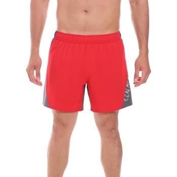 textil Herr Badbyxor och badkläder Colmar 7253 3RI Röd