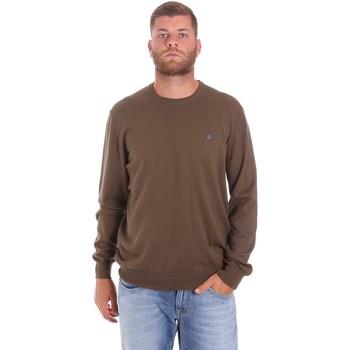 textil Herr Tröjor Lumberjack CM96341 007EU Brun