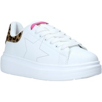 Skor Barn Sneakers Shop Art SA050307 Vit