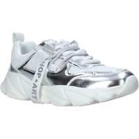 Skor Barn Sneakers Shop Art SA050321 Vit