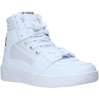 Skor Dam Höga sneakers Pyrex PY050106 Vit