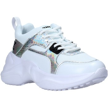 Skor Dam Sneakers Pyrex PY050123 Vit