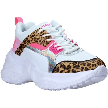 Skor Dam Sneakers Pyrex PY050125 Vit