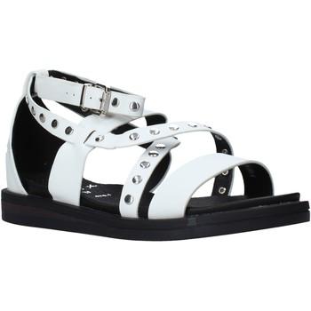 Skor Dam Sandaler Onyx S20-SOX721 Vit