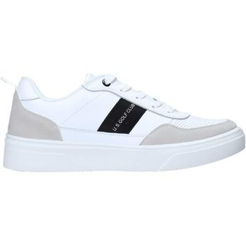 Skor Herr Sneakers U.s. Golf S20-SUS133 Vit